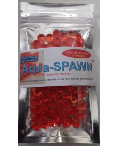 Aqua-SPAWN™ - 'activated' flavoured fish eggs (pouch)
