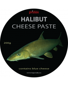 Halibut Paste - with Blue Cheese or GLM Extract 200g (pouch)