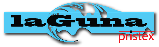 Laguna Fishing Products Logo